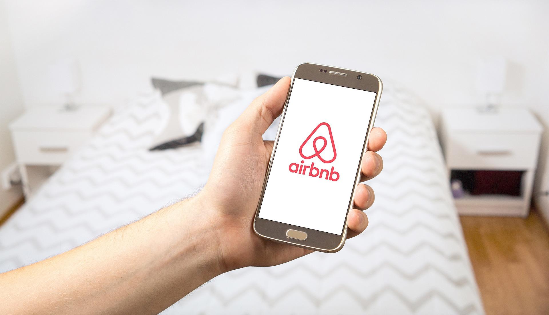 Airbnb en Brasil es confiable