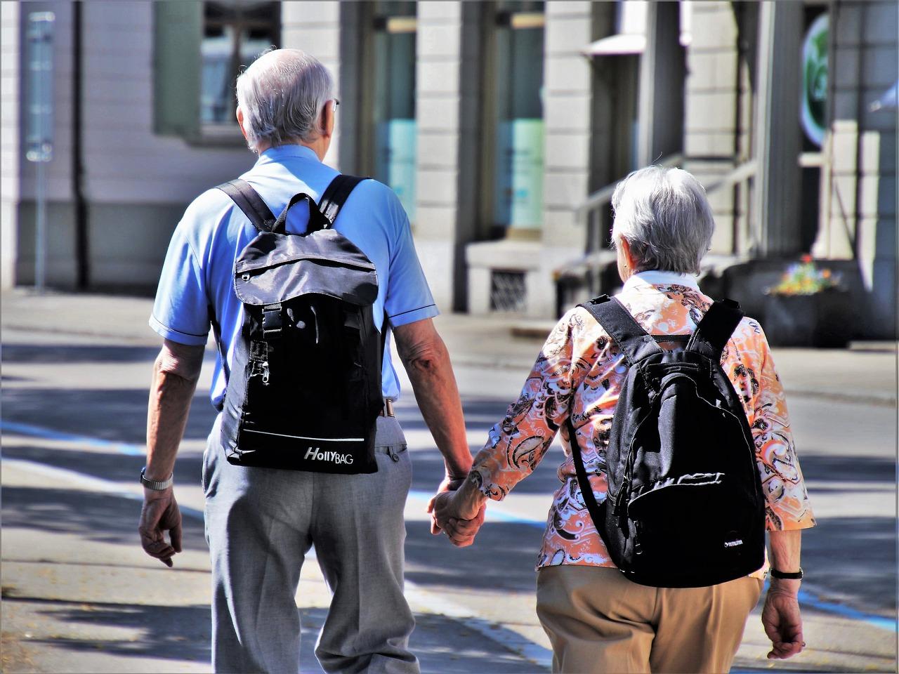 Beneficios y gratuidades para adultos mayores en Brasil
