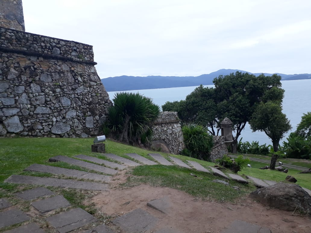 Fortaleza de São José da Ponta Grosa