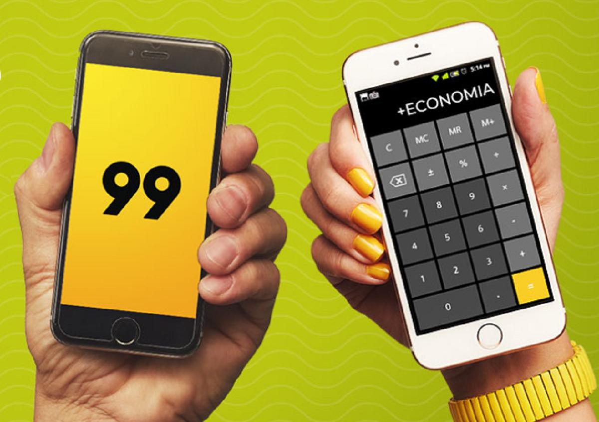 app 99 español
