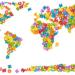 lista de países para becas de estudio en Brasill
